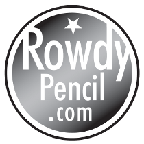Enter Rowdy Pencil